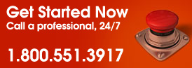 Get Started Now Call a Professional