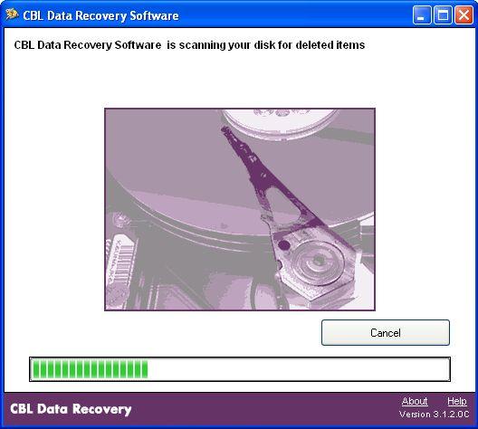 Windows 7 CBL Photo Recovery 3.1.1.9c full