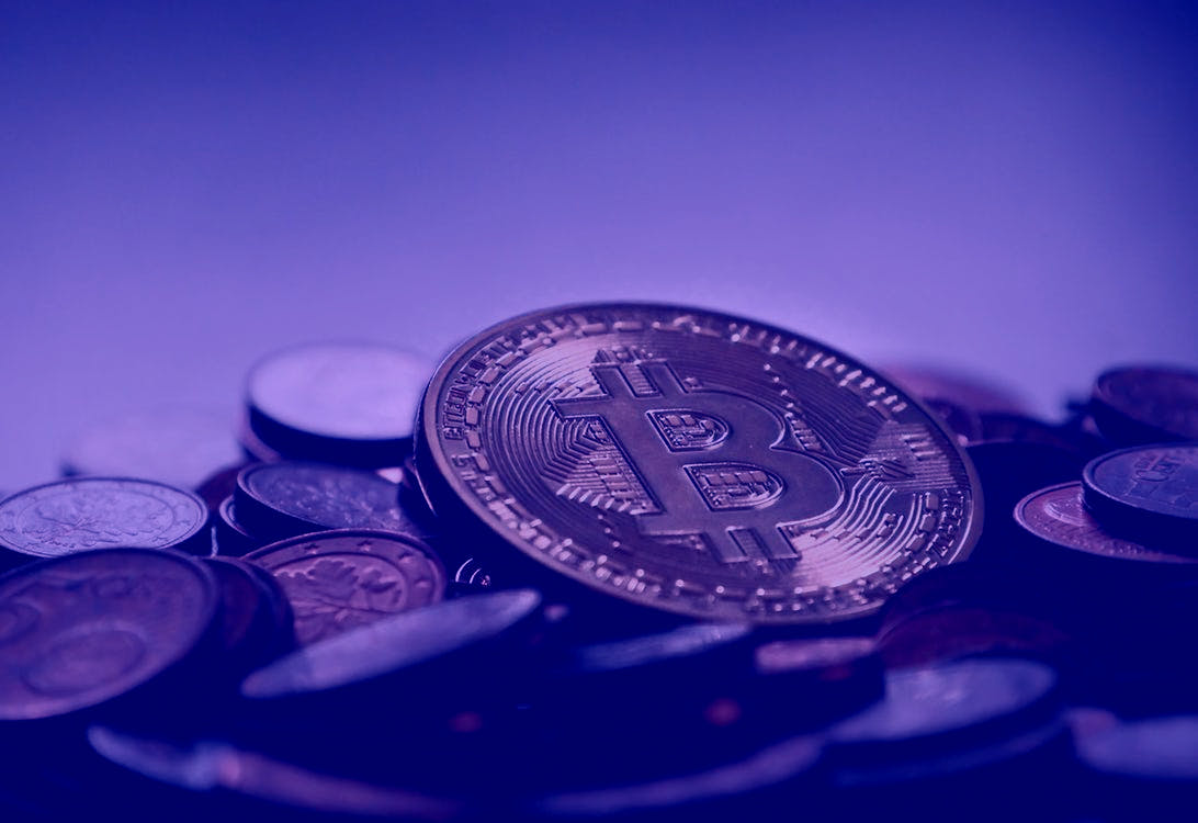 Chomping at the Bit[coin] to AcquireCryptocurrency?