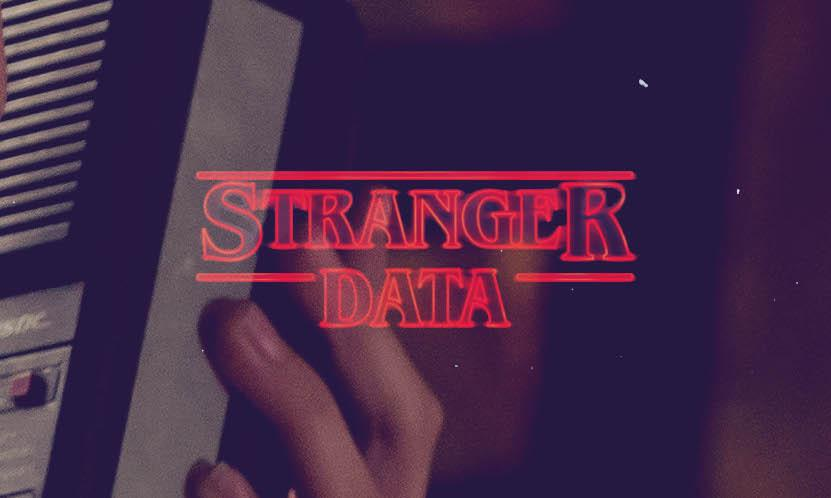 Stranger Data – the Stranger Things We See in the Lab for Recovery