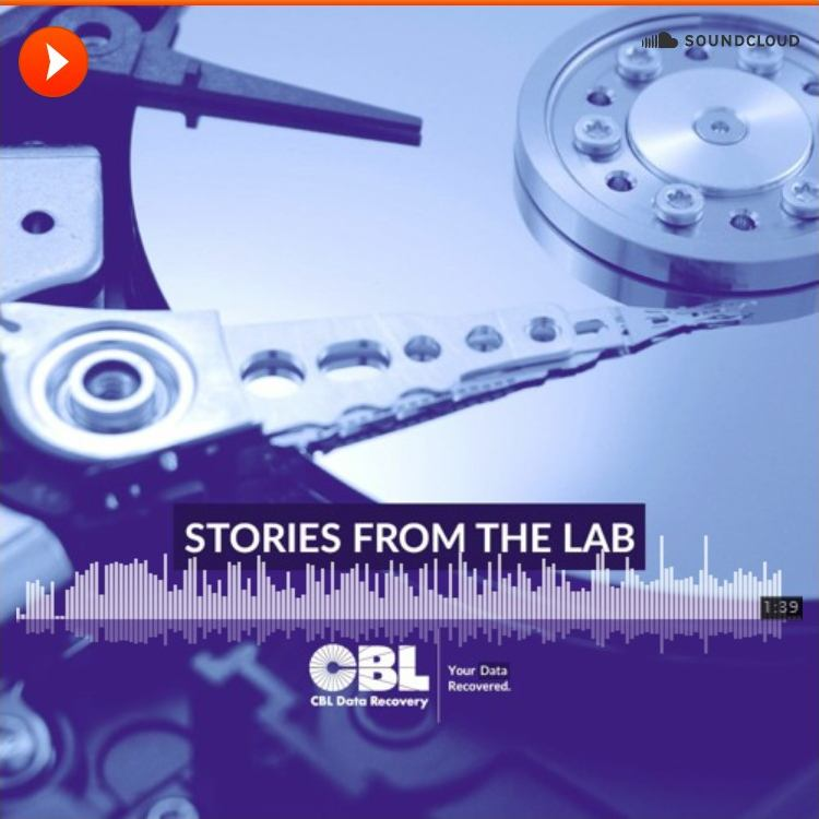 Stories From The Lab: Engineering Files Buried inMudslide