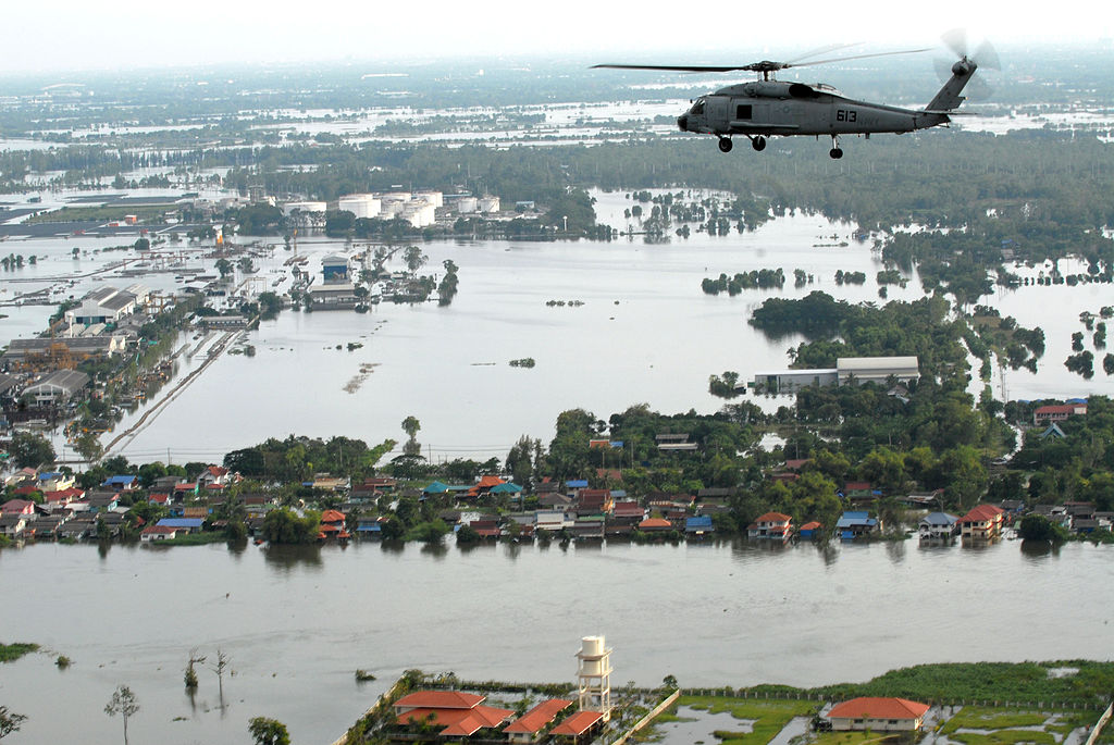 Driveageddon latest in mounting problems resulting from Thailand Floods